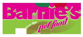 Crocchette Barnie's Pet food
