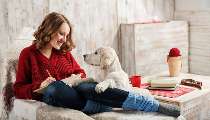 Pet therapy con il cane